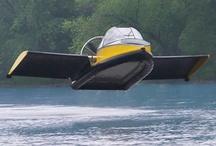 Concept avion / Avion