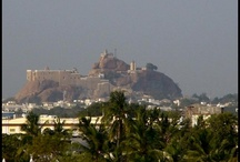 Tiruchirapalli - The Rock City / This board showcases the beauty of my city - Tiruchirapalli - The Rockcity