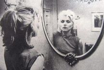 Style Icon: Debbie Harrie / This is part of my Style Icon series. Who is cooler than Debbie Harry?
