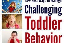 comportamento bambini