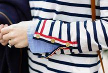 Breton Stripes ⚓️