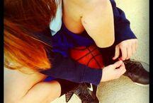 Love and Basketball <3