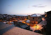 Winter Travel / We create for you a memorable winter season!