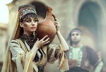 Armenian Taraz