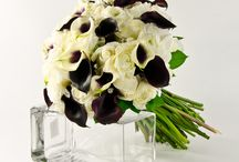 Our Bouquets! / Bouquets that have been made in our store by our designers.