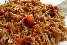 Recetas de carne de res