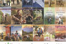 Category Fiction: Feb 2014