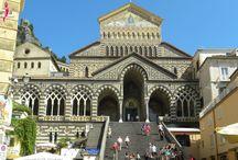 #Salerno / Le più belle e particolari località della provincia di Salerno e del Cilento