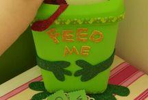 Word Box / feed me#froggy#puteverywordinit
