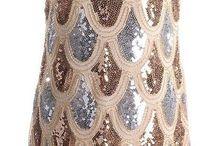 palett kjole