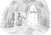 The New Yorker Cartoons