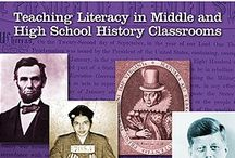 History/Social Studies / Resources for teachers of history and/or social studies.