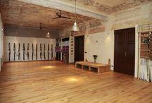 jóga centrum