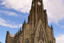 Catedral, Igrejas, Mosteiros⛪️