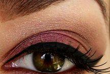 Make-up, Hair and Nails