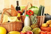 organic & farm food