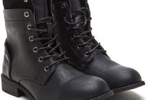 Boots!Boots!Boots!