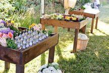 Buffet - drinks