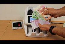 Best cash counters on the market! /  Cashtech 8900 for HUF, EUR, CZK, GBP, PLN, RON, USD  https://www.youtube.com/watch?v=x_svbWS92Ds