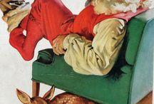 Merry Christmas / by Ellen Walker