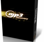 MP3 Data Recovery Software