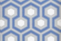 geometric patterns / by Allison Crary
