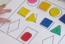 geometriai formák