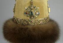 Romanov Imperial Russian Costume