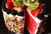 Koken / gezond eten / paleo en andere recepten
