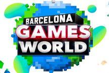 PlayStation llevará el futuro del videojuego a la Barcelona Games World