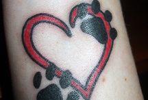 Tattoo / by Brandy Ainsworth
