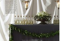 Wine Walk/Beauty Bar Ideas / by Jutone Isham-Reyes