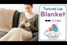 Lap blankets video