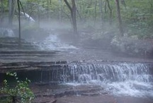 Heber Springs Arkansas / Place to go ~~ Things to Do ~~ People to See / by Jitterbug Coffeehouse
