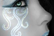 Fairy costume ideas, theme air