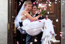 Wedding Planner Interviews / by Marry Abroad