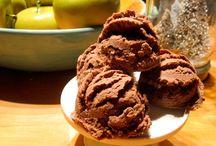 chocolate ice cream bubble bath