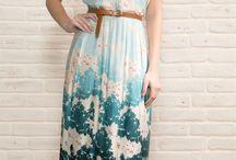 vestidos amamentação