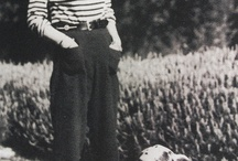 Vintage pants / Vintage pants & jeans, mostly 1920s-1940s
