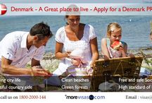 Denmark PR / Get in touch with MoreVisas to apply for a Denmark PR. We offer FREE Assessment Service. Apply online http://www.morevisas.com/quick-enquiry/