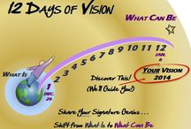 12 Days of Vision
