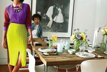 Solange... hair and fashion moments i love