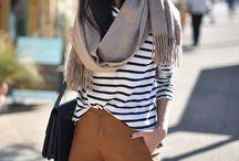 blusa de listras