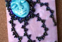 beadwork & Jewelry / by Karen Kreations