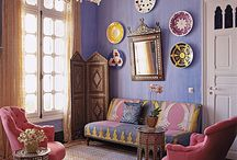 Cosy Eclectic Home