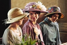 Film - Downton Abbey