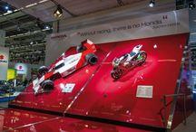 Salon Auto Frankfurt 2013 / Aici puteti vedea noutatile prezentate de Honda la salonul Auto de la frankfurt