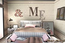 Ładne pokoje
