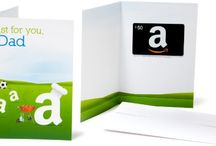 Gift Cards Products