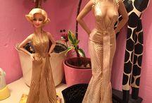 My Marilyn Monroe dolls ❤️